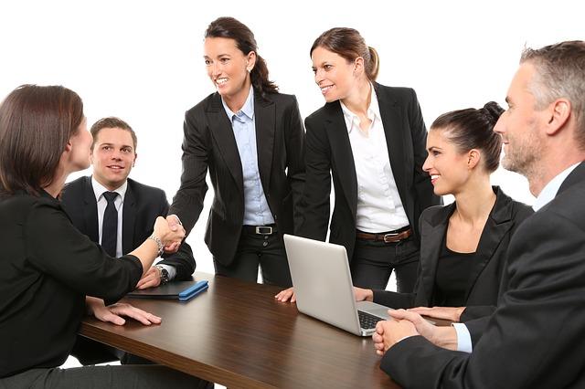 reunião mais produtiva