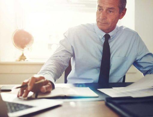Contratar um Serviço de Consultoria empresarial