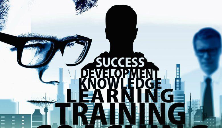 treinamentos de lideres