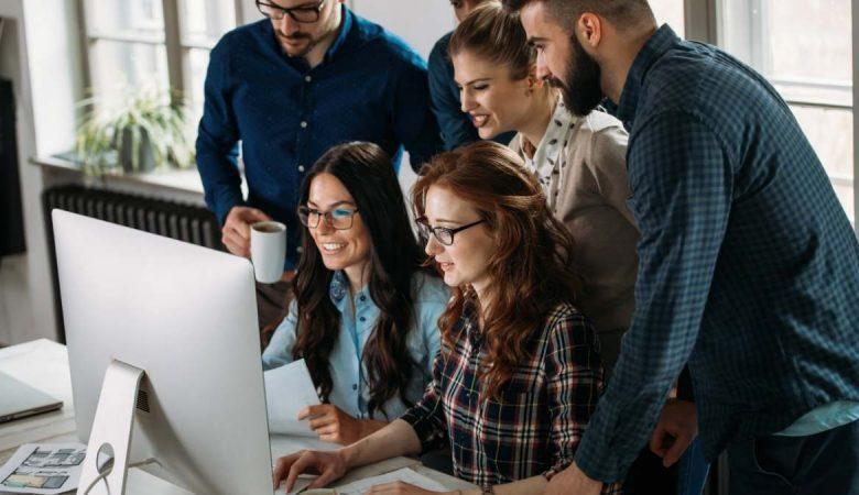 melhorar o engajamento dos funcionários