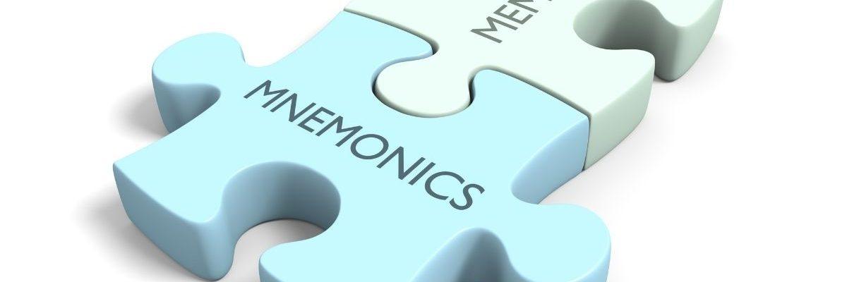 Mnemônicos nos Negócios