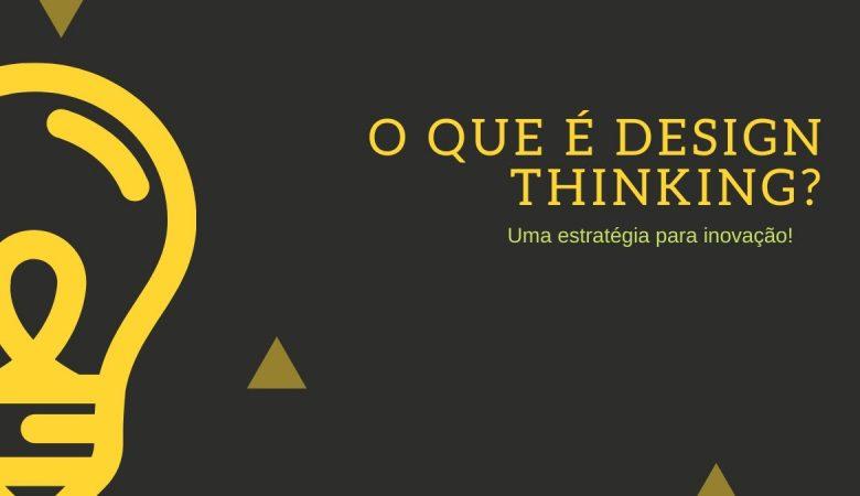 Design Thinking definição