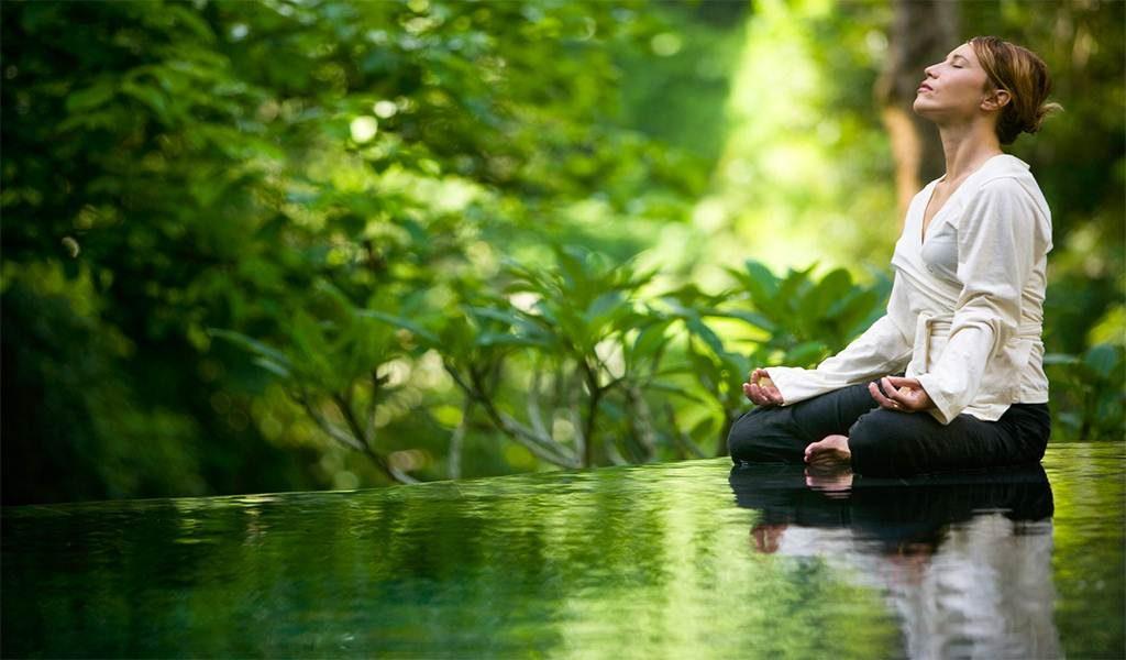 seus hobbies: a meditação é um hobby muito benéfico para a qualidade de vida