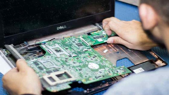 conserto de eletrônica