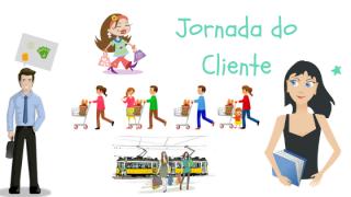 jornada do cliente