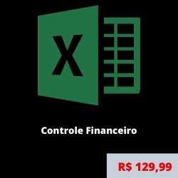 Controle Financeiro   Atitude e Negocios