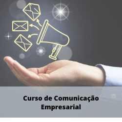 Curso de Comunicação Empresarial   Atitude e Negocios
