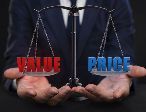 como calcular o preço de venda