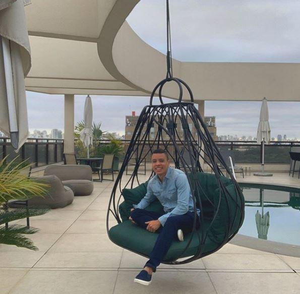 Jornada Empreendedora_ Danilo Azambuja