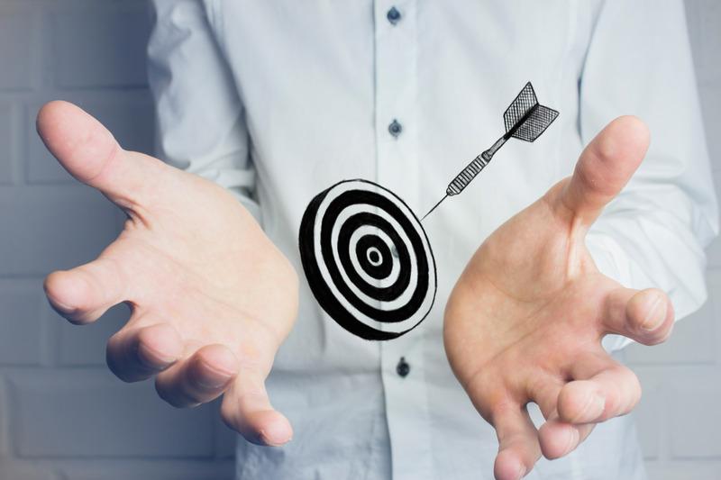 definição de objetivos no trabalho home office