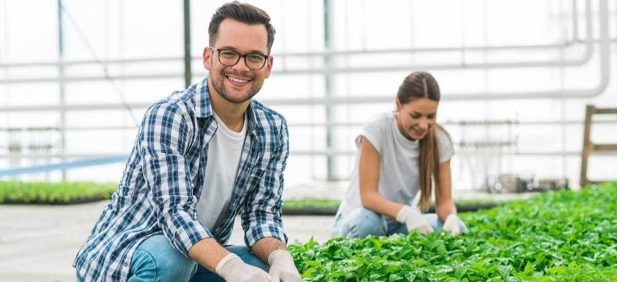 Programa de Residência Profissional Agrícola