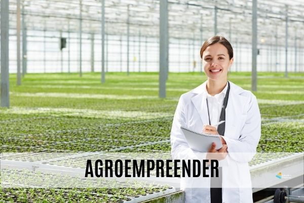 AGROEMPREENDER