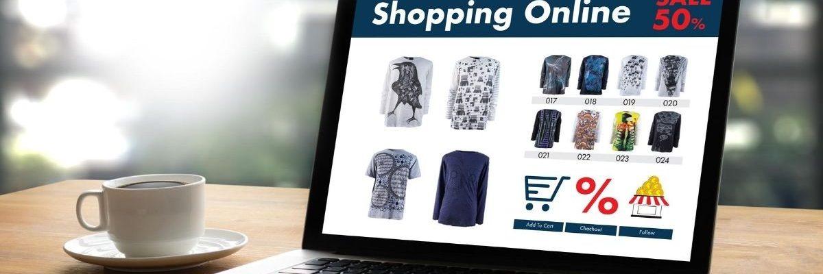 E-commerce afeta diretamente o comércio local