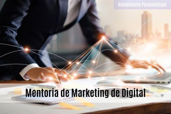 Mentoria de Marketing Digital