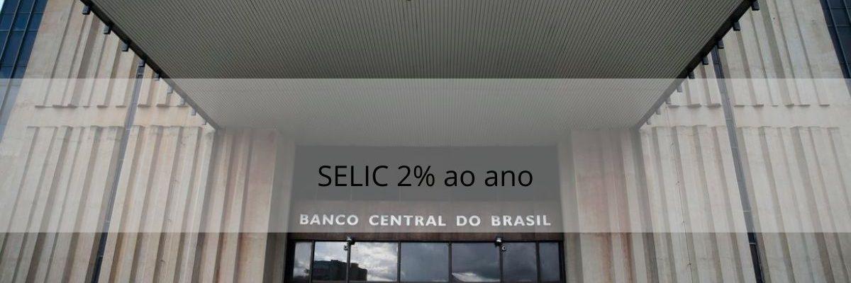 Por que a Selic caiu e como isso te afeta_