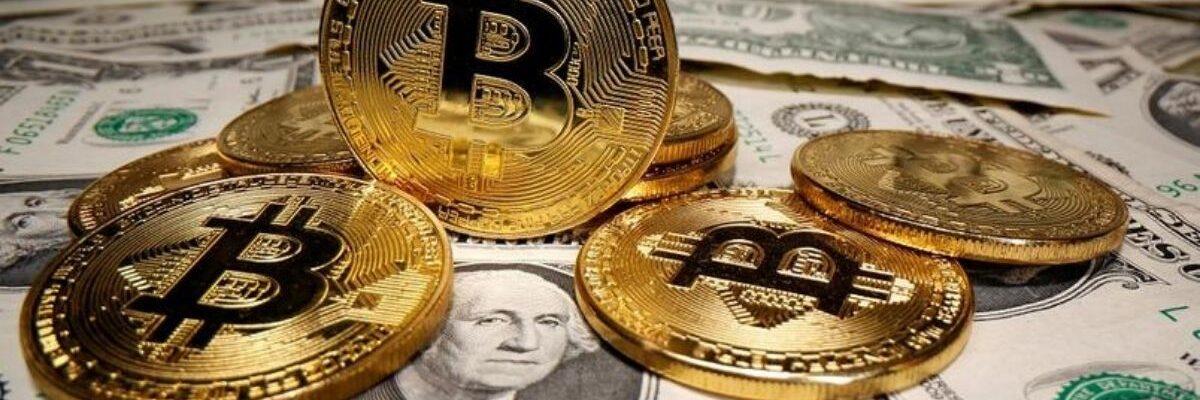 Bitcoin: criptomoedas