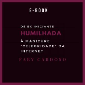 Capa de E-book Faby Cardoso site